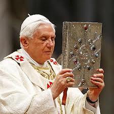 Ratzingerbible